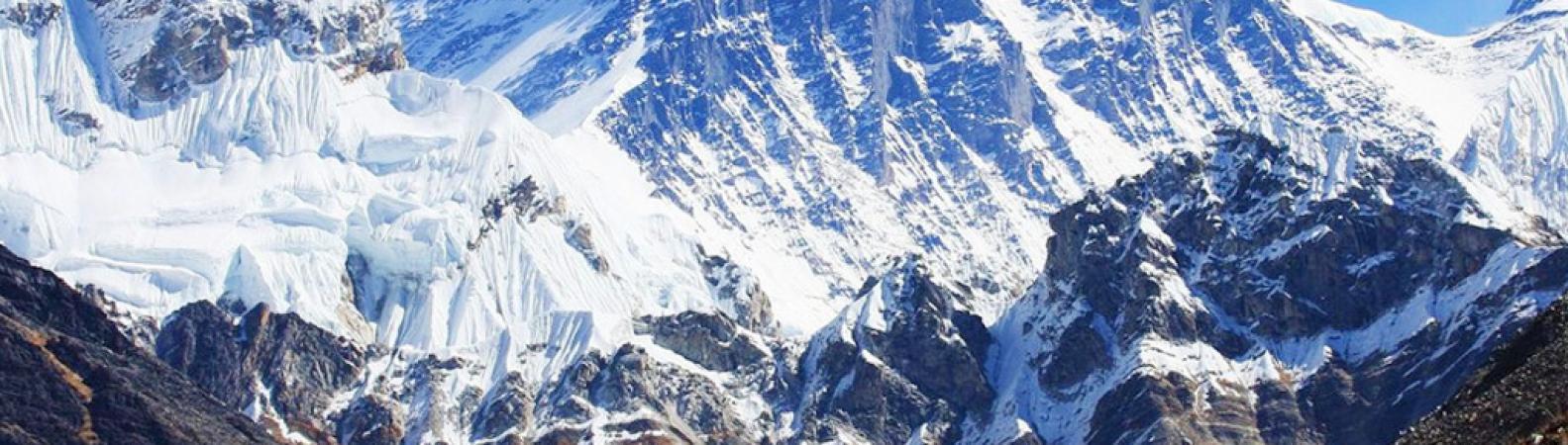 Naturally Beautiful Nepal